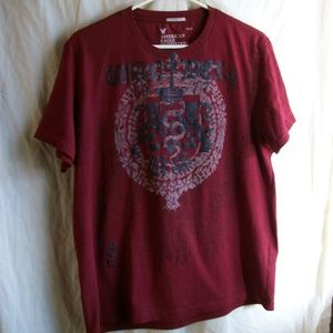 American Eagle Outfitters Vintage Fit Graphic Tee